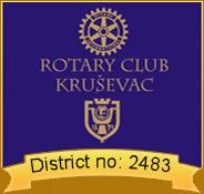 Logo Kruševac